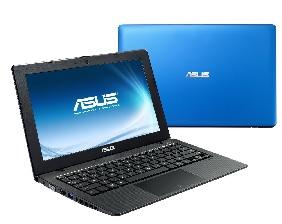 ASUS X200MA BLUE