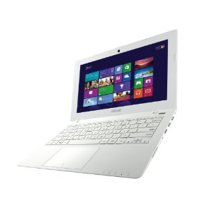 ASUS X200MA NB WHITE
