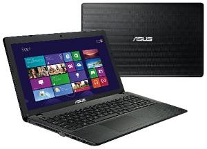 ASUS X552VL