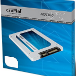 Crucail 256GB CT256MX100SSD1 PHOTO 2