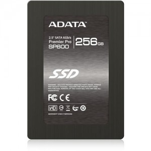 A-DATA ASP600S3-256GM-C-7MM