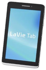 NEC LaVie Tab S TS507/N1S